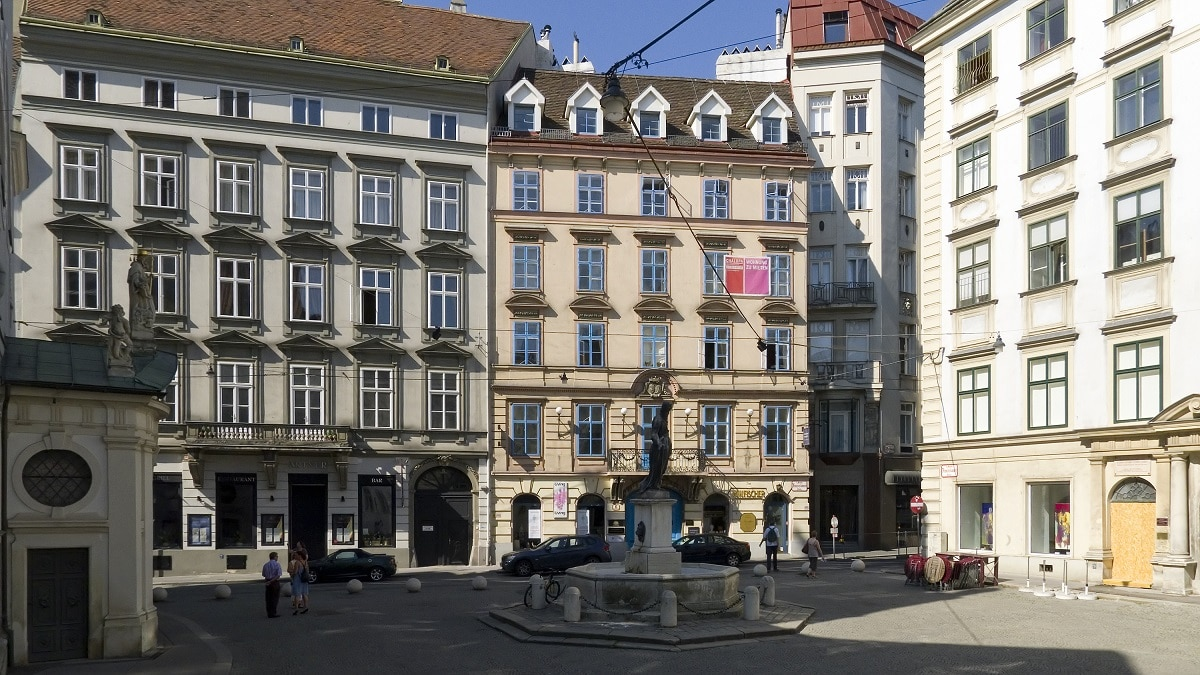 Hidden Gems in Vienna 1