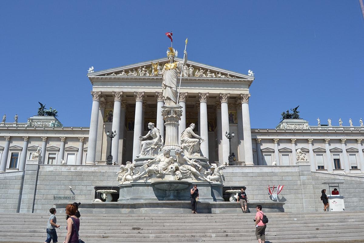 Tourist Attractions in Vienna 0