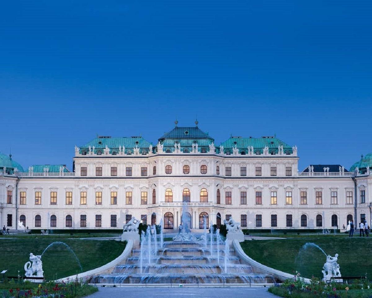 Tourist Attractions in Vienna 8