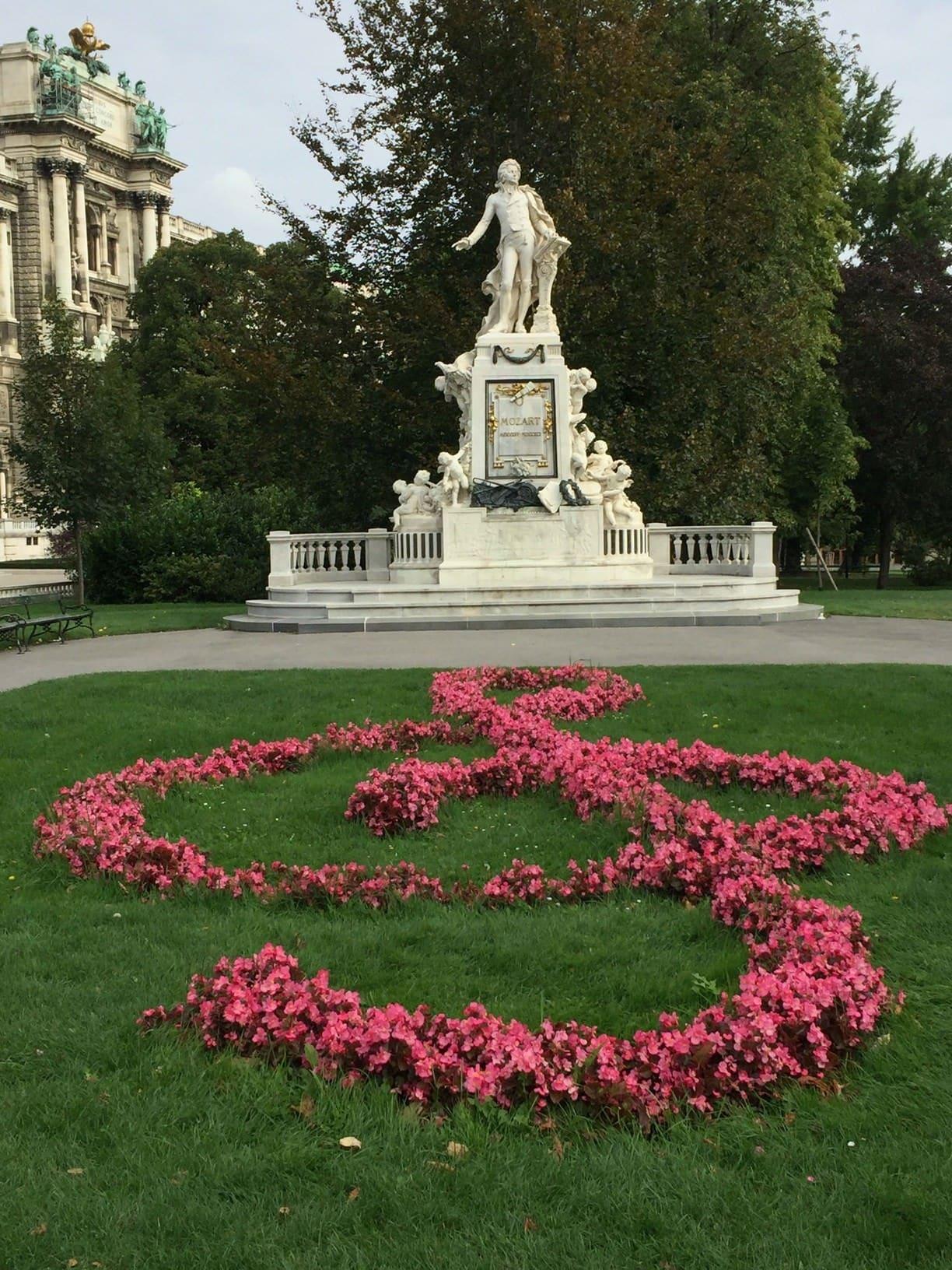 Tourist Attractions in Vienna 7