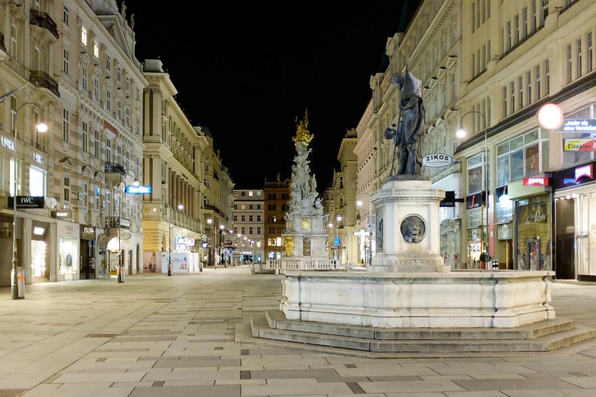 Tourist Attractions in Vienna 6