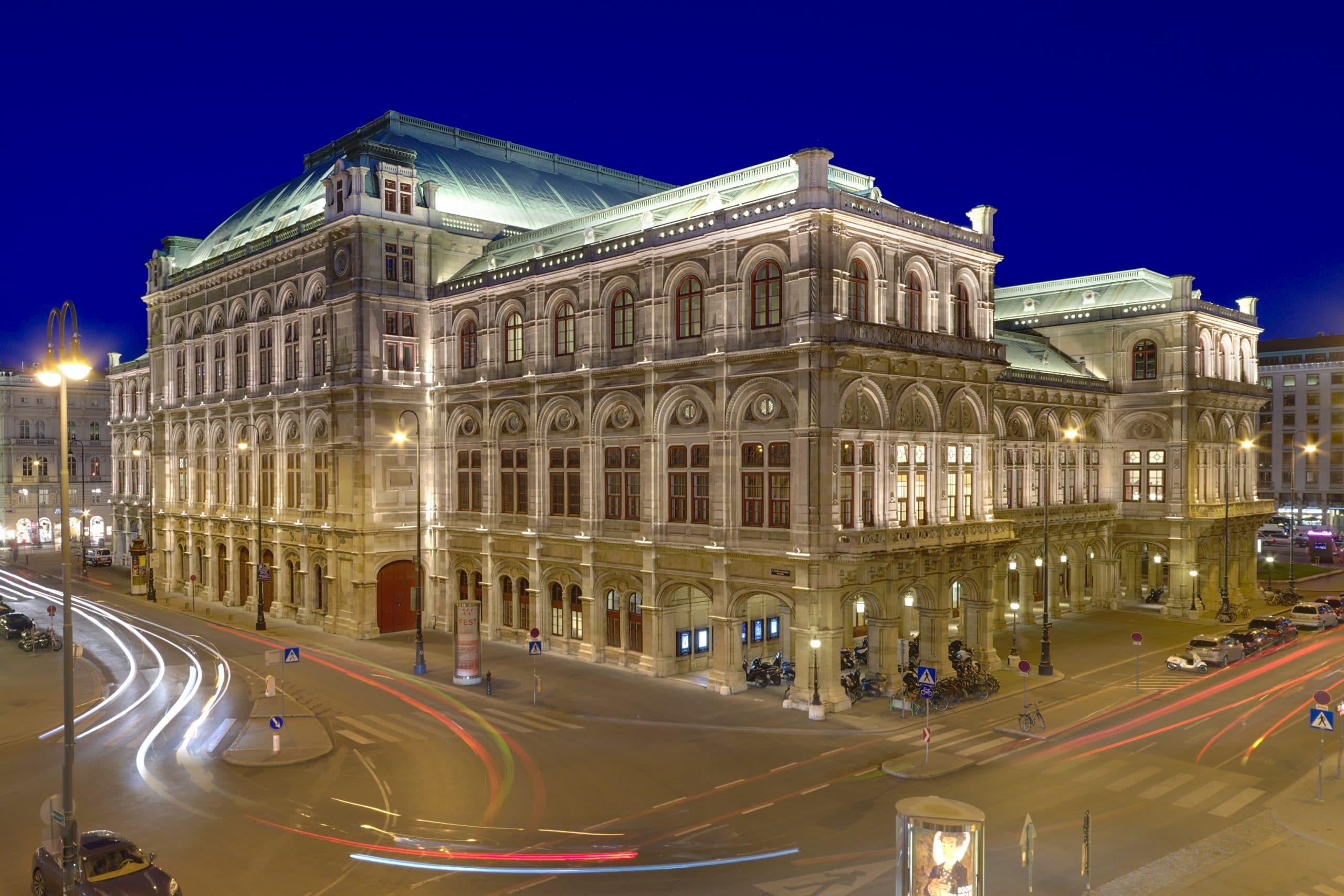 Tourist Attractions in Vienna 5