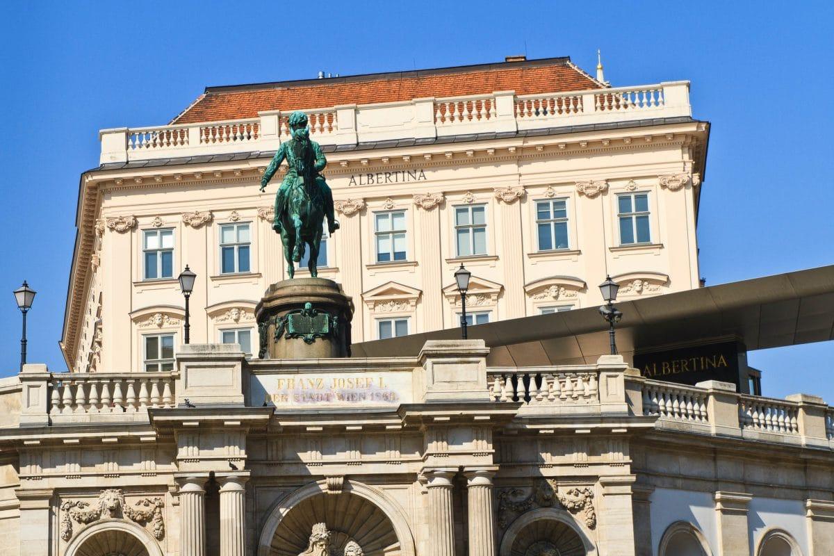 Tourist Attractions in Vienna 4