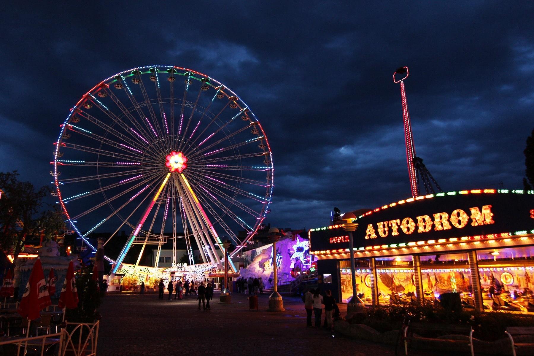 Tourist Attractions in Vienna 3