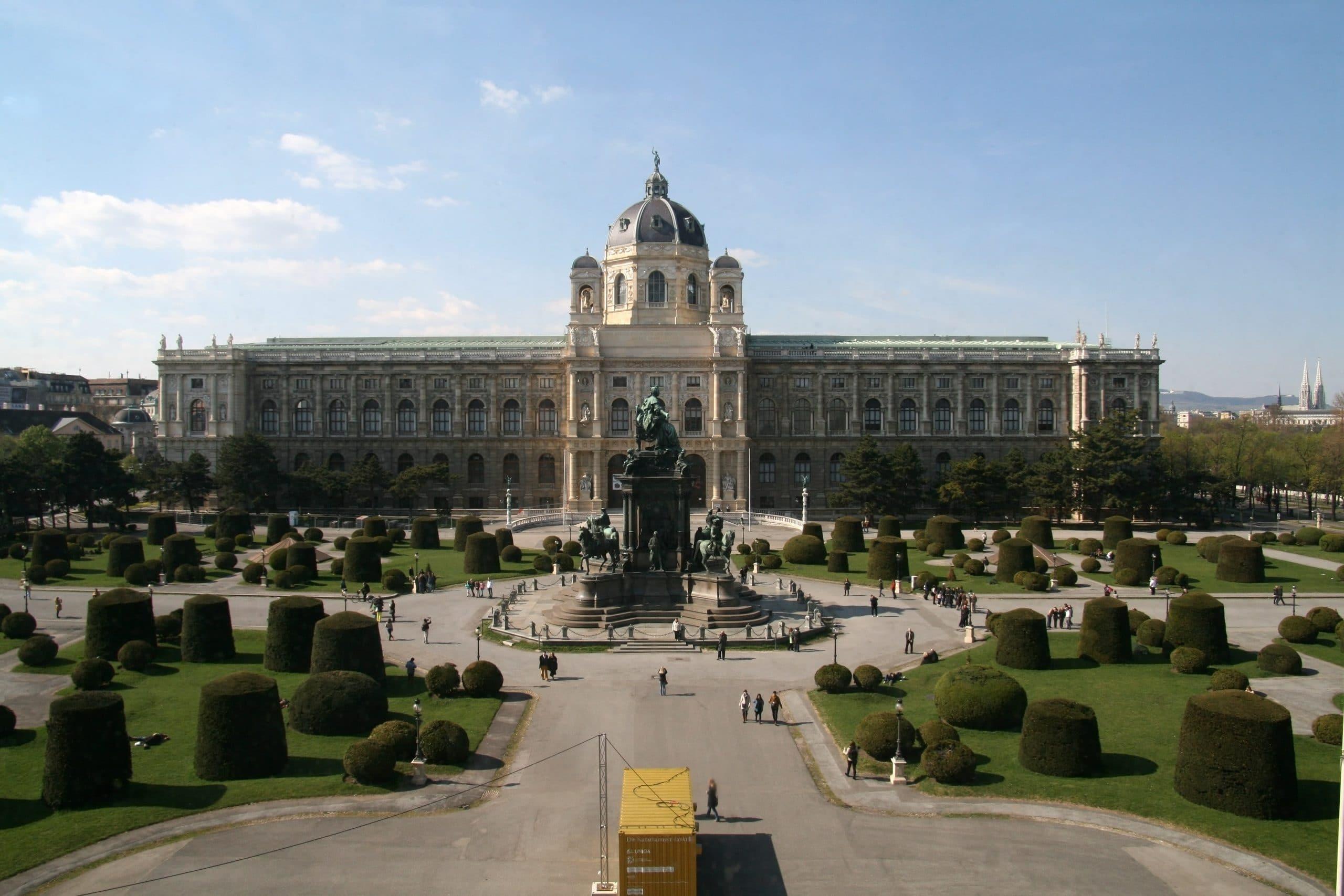 Tourist Attractions in Vienna 2