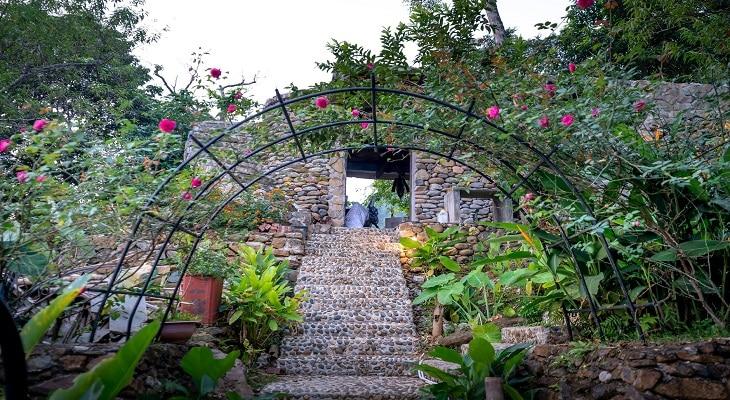vo garden